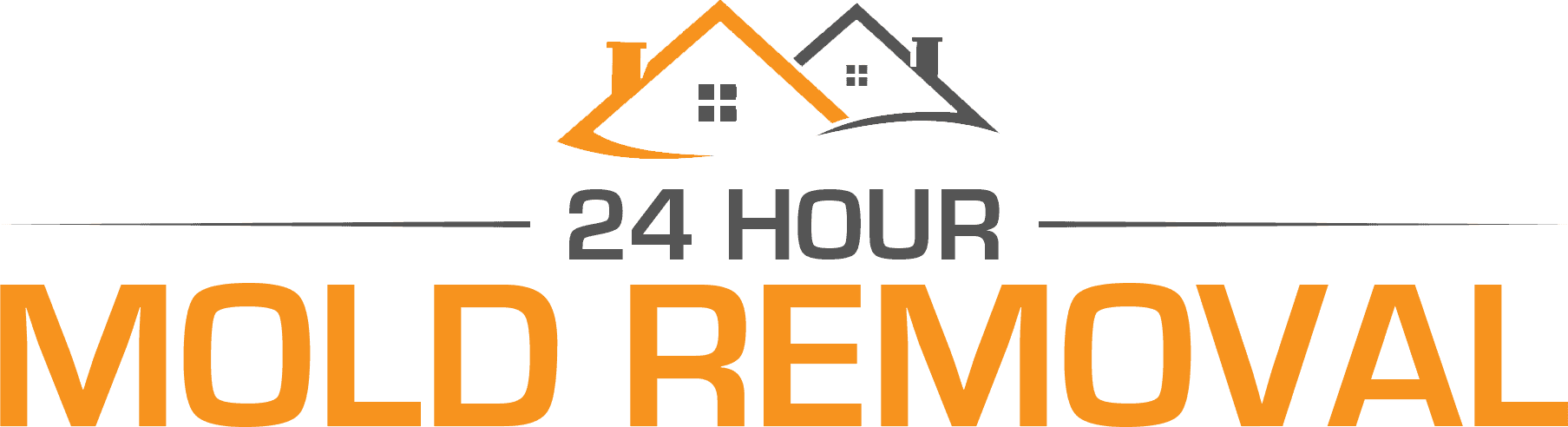 24 Hour Mold Removal Logo